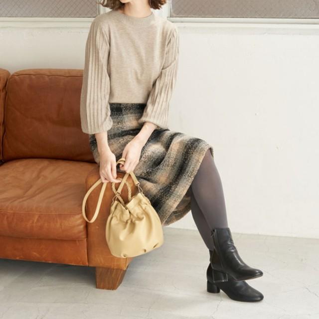 #CBK magazine(カブキマガジン)のファッションまとめ「秋のショートブーツは「ひざ丈スカート」合わせで!本格的に寒くなる前のおしゃれショートブーツコーデ5選♪」