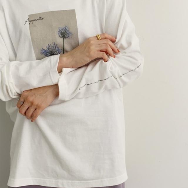 #CBK magazine(カブキマガジン)のファッションまとめ「秋から冬に大活躍! 無限に集めたくなる「ホワイト長袖Tシャツ」特集」