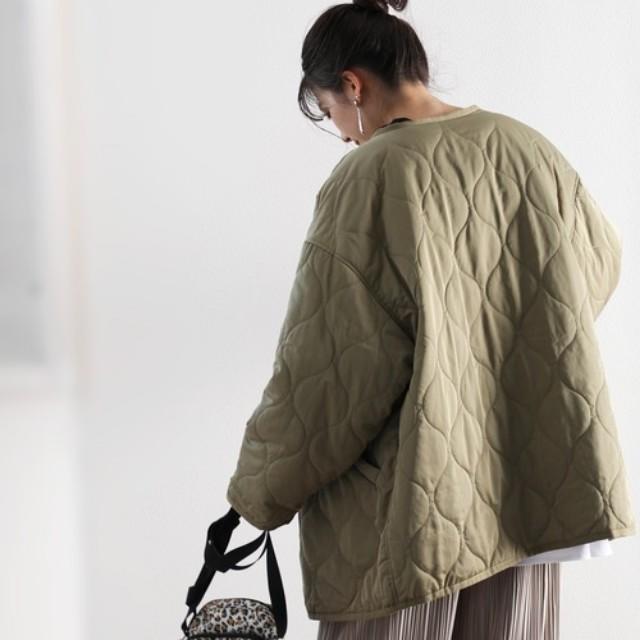 #CBK magazine(カブキマガジン)のファッションまとめ「「キルティング」ってどんな生地?秋冬に使える人気のキルティングアイテムコーデ9選♪」