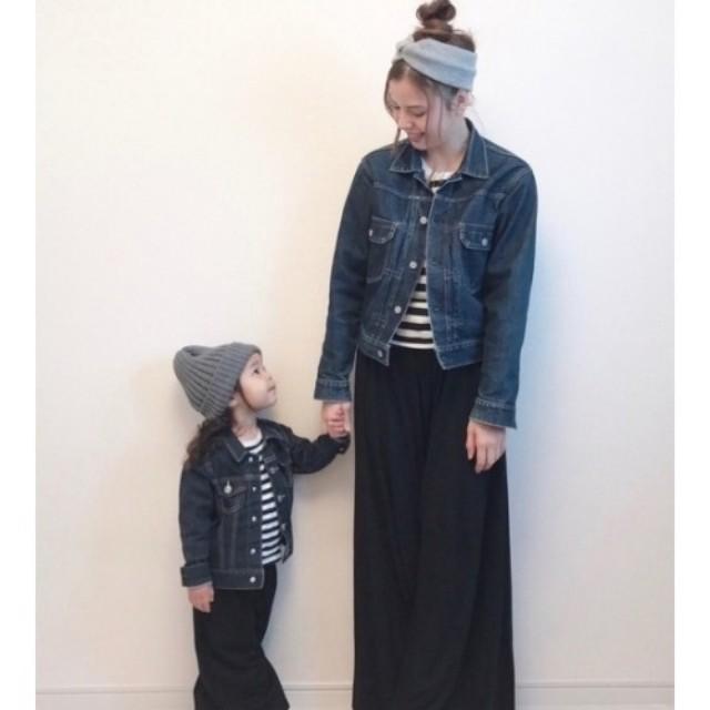#CBK magazine(カブキマガジン)のファッションまとめ「子どもと外で思いっ切り遊ぶ日は何着る? アクティブママの服装事情を覗き見!」