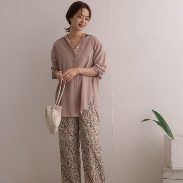 #CBK magazine(カブキマガジン)のファッションまとめ「コーデから「穏やかママ」になる! 優しげに見えるオシャレの小技」