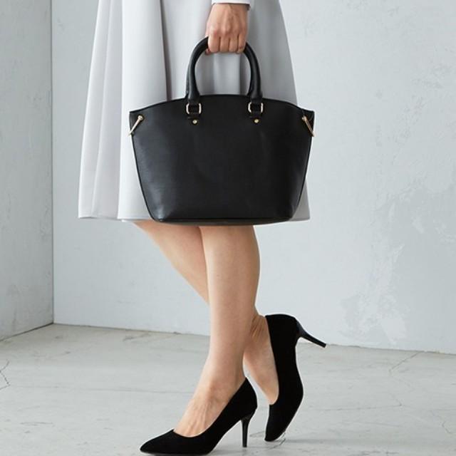 #CBK magazine(カブキマガジン)のファッションまとめ「卒業式&入学式のバッグ、どうする?ママにぴったりな「好印象バッグ」4選」
