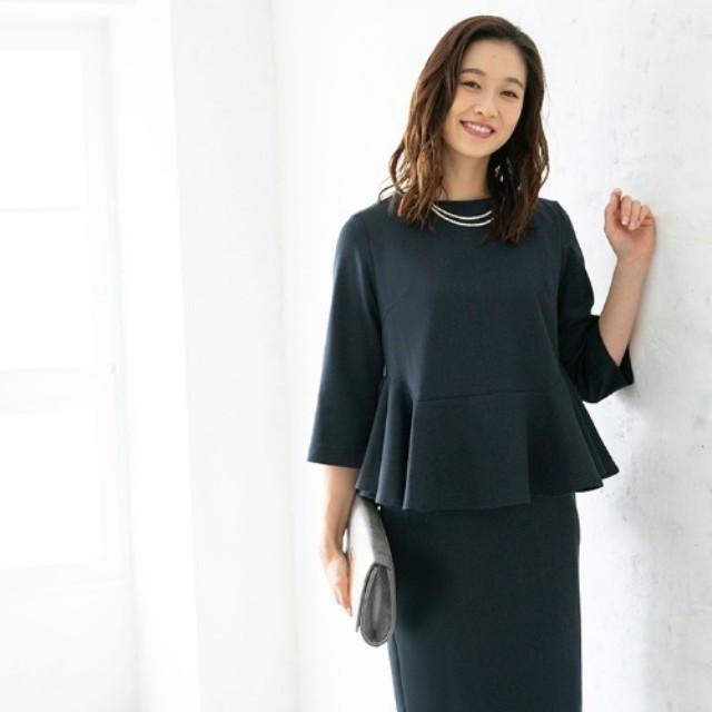 #CBK magazine(カブキマガジン)のファッションまとめ「卒業式・入学式は好印象に♪ ママの希望を叶える「セレモニースーツ」の選び方」
