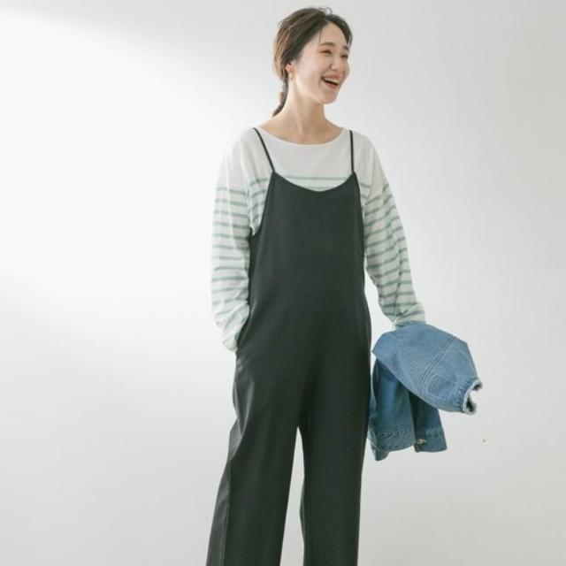 #CBK magazine(カブキマガジン)のファッションまとめ「プレママ必見! 産後も着回せるアイテムで最旬マタニティコーデを楽しもう♡」