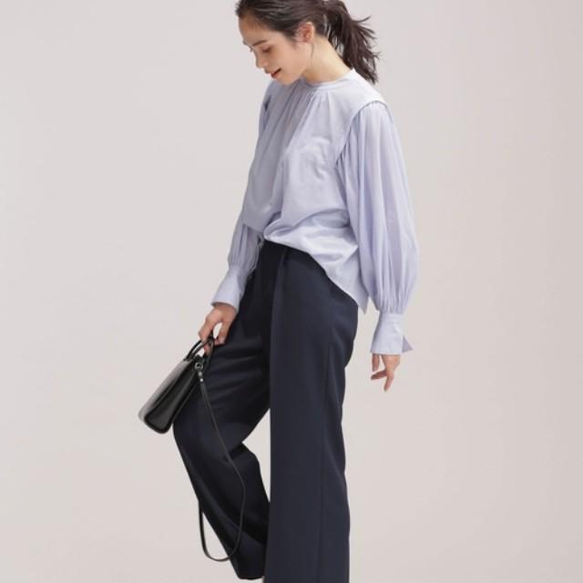 #CBK magazine(カブキマガジン)のファッションまとめ「会社でのマタニティコーデ、何着る? きちんとキレイめな妊婦さんコーデ♪」