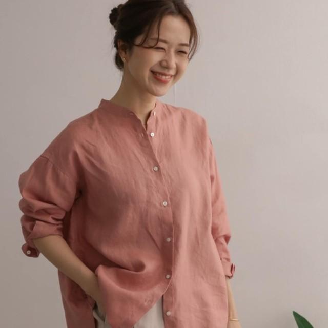 #CBK magazine(カブキマガジン)のファッションまとめ「「いい母コーデ」はオーバーサイズでも叶う! ビッグシャツの着回しスタイル」