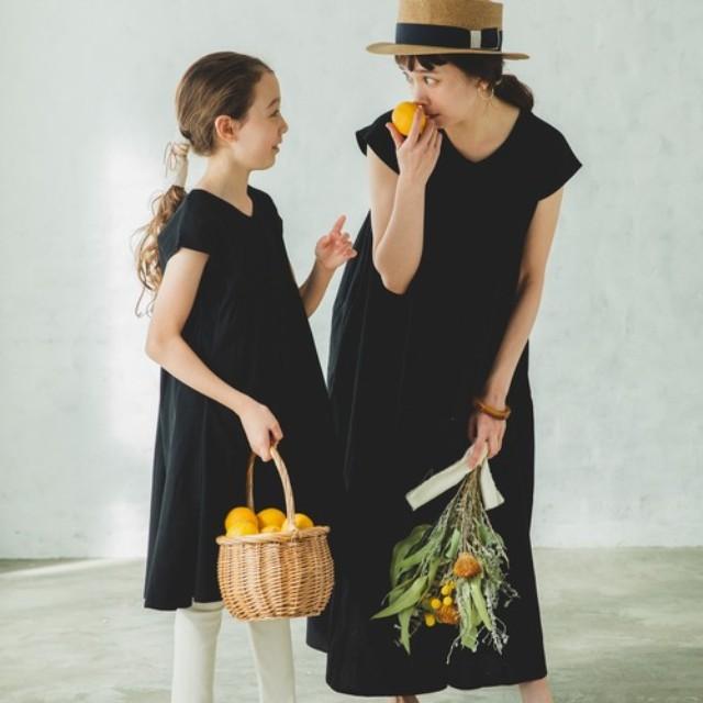 #CBK magazine(カブキマガジン)のファッションまとめ「「おしゃれ親子リンクコーデ」のポイントは?お揃いを楽しむお手本スタイル集♪」