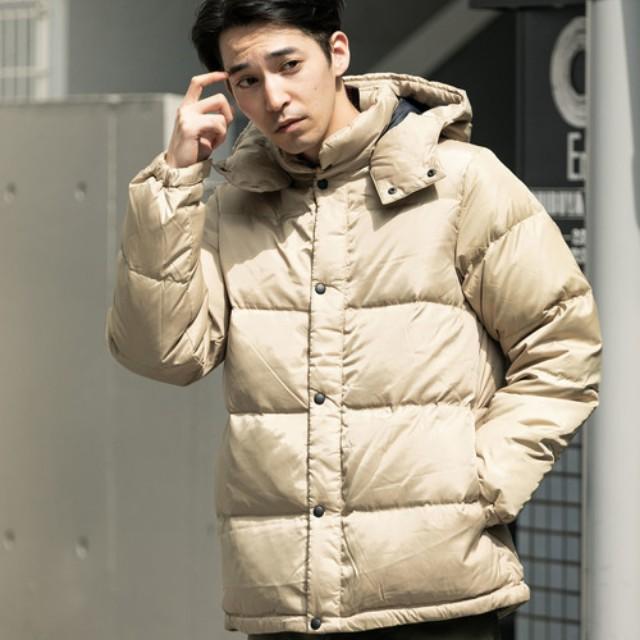 TASCLAP(タスクラップ)のファッションまとめ「もう決めた? そろそろ欲しいダウンジャケットは、このブランドで」