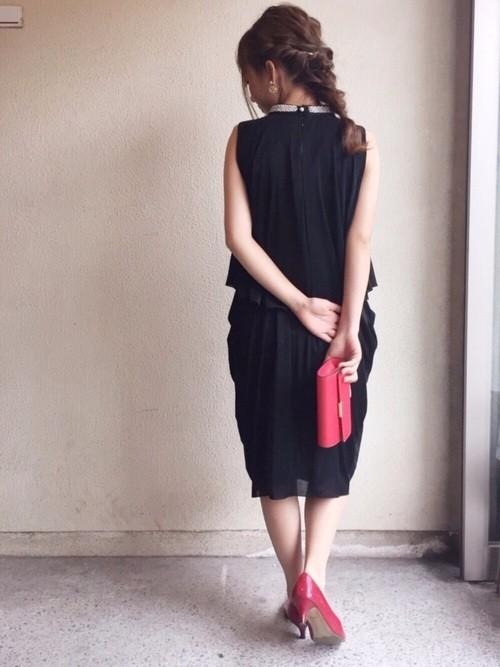 cb45e5a559cda パーティーコーデ特集☆ドレスアップして普段とは違う自分を演出しよう ...