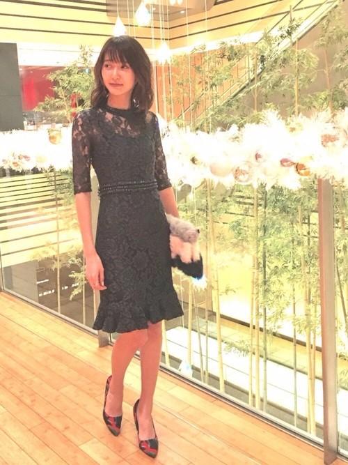 a9c1b656e7987 パーティーコーデ特集☆ドレスアップして普段とは違う自分を演出しよう ...
