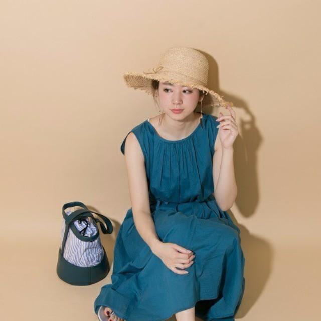 LAURIER PRESS(ローリエ プレス)のファッションまとめ「おすすめ旅行コーデ かさばらない・シワになりにくいアイテム選びのコツ」