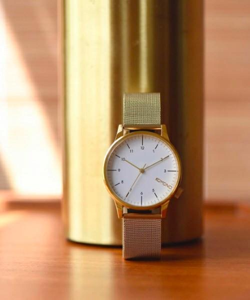 「父の日に贈る時計のプレゼント。タイプ別、お父さんを ...