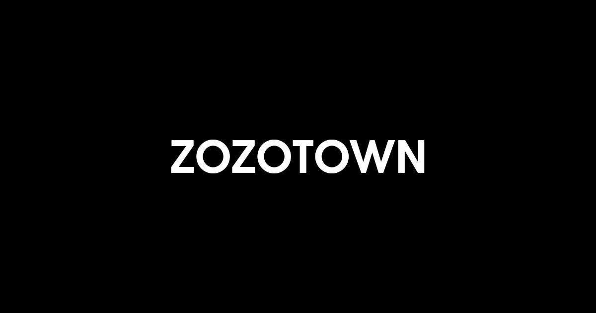 ZOZOTOWNのOG画像