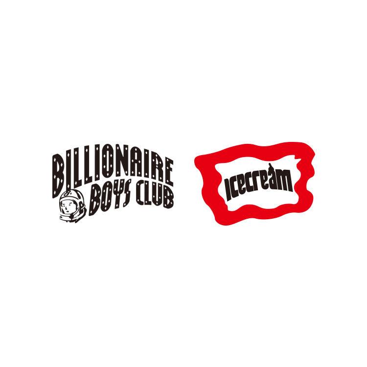 BILLIONAIRE BOYS CLUB / ICECREAM TOKYO