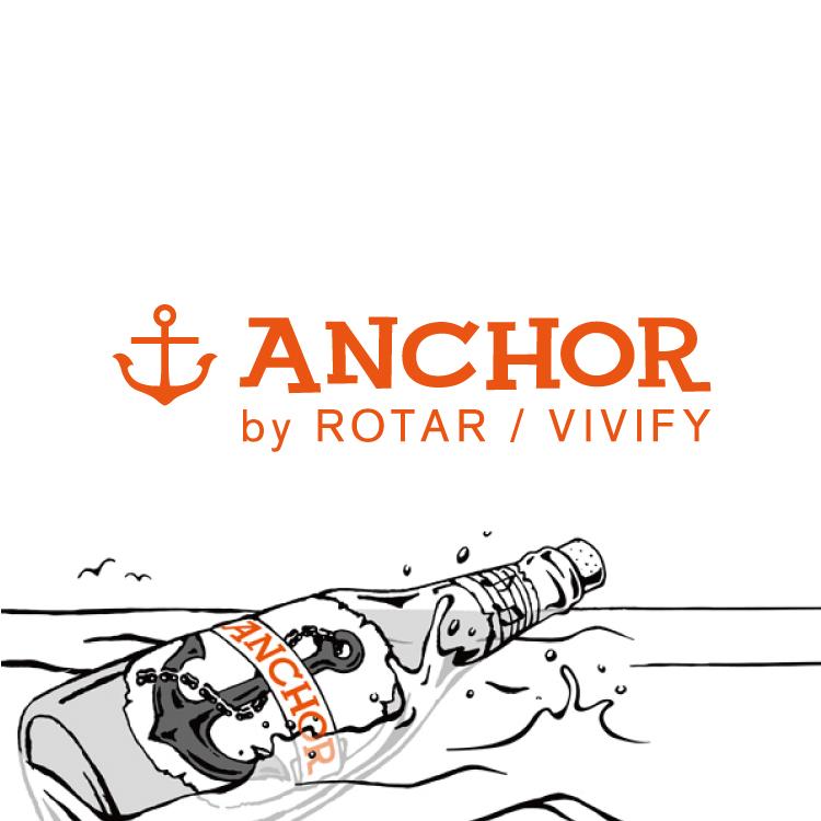 ANCHOR by ROTAR/VIVIFY