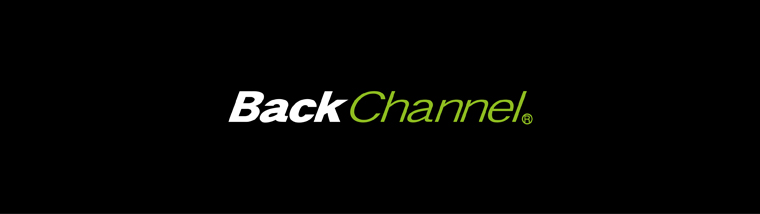 Back Channel(バックチャンネル)
