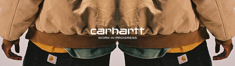 Carhartt WIP(カーハート ダブリューアイピー)