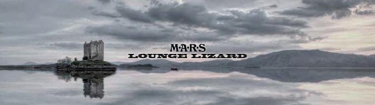 M・A・R・S & LOUNGE LIZARD(マーズ アンド ラウンジリザード)