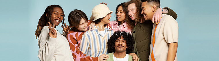 54f5bc39eb Saturdays NYC|サタデーズ ニューヨークシティ (メンズ)の通販 - ZOZOTOWN