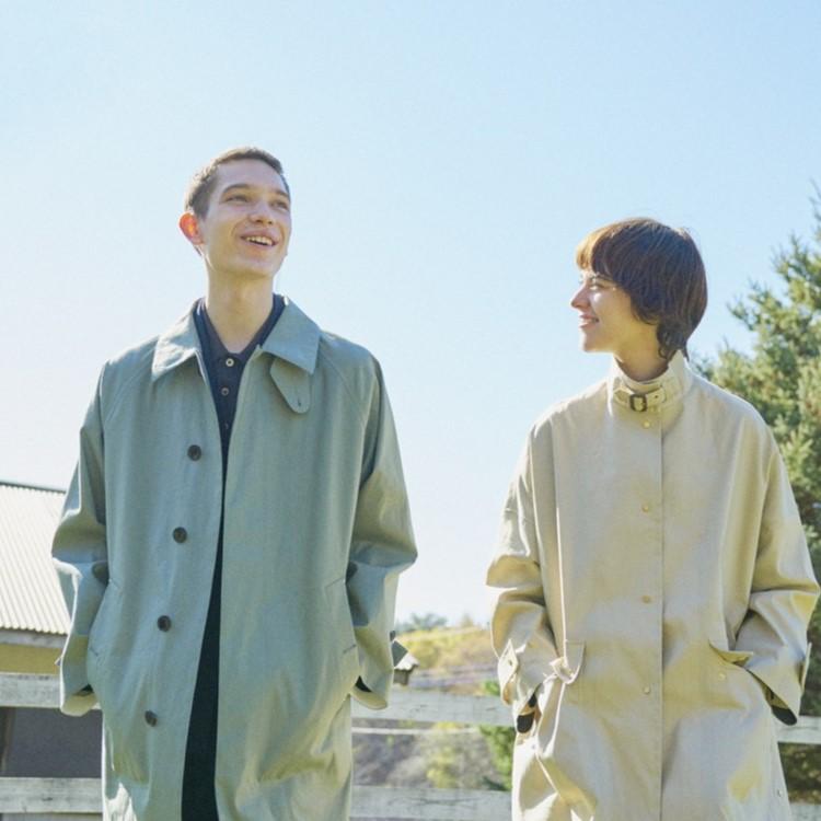 Traditional Weatherwear