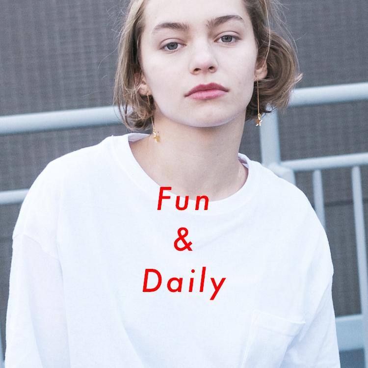 Fun & Daily