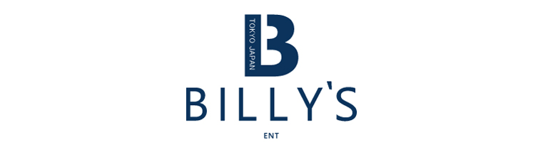 BILLY'S ENT(ビリーズ エンター)