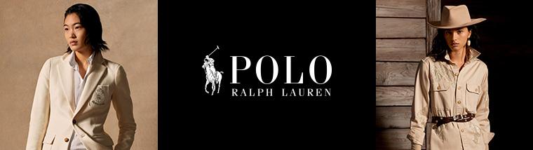 POLO RALPH LAUREN(ポロ ラルフローレン)