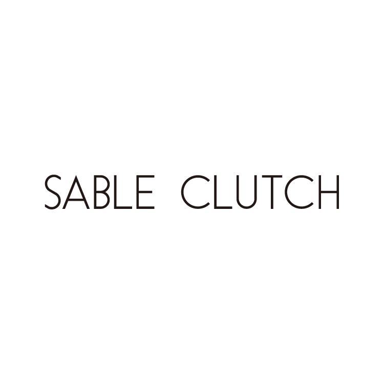 SABLE CLUTCH(セーブルクラッチ)