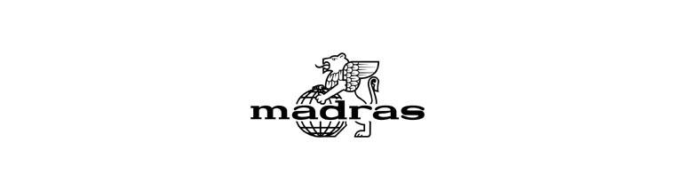 madras(マドラス)