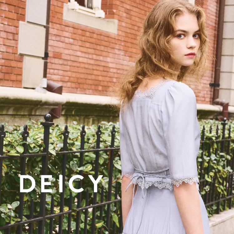 DEICY(デイシー)