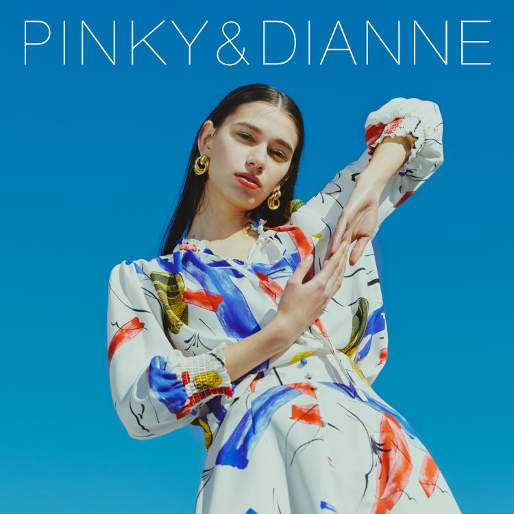 PINKY&DIANNE