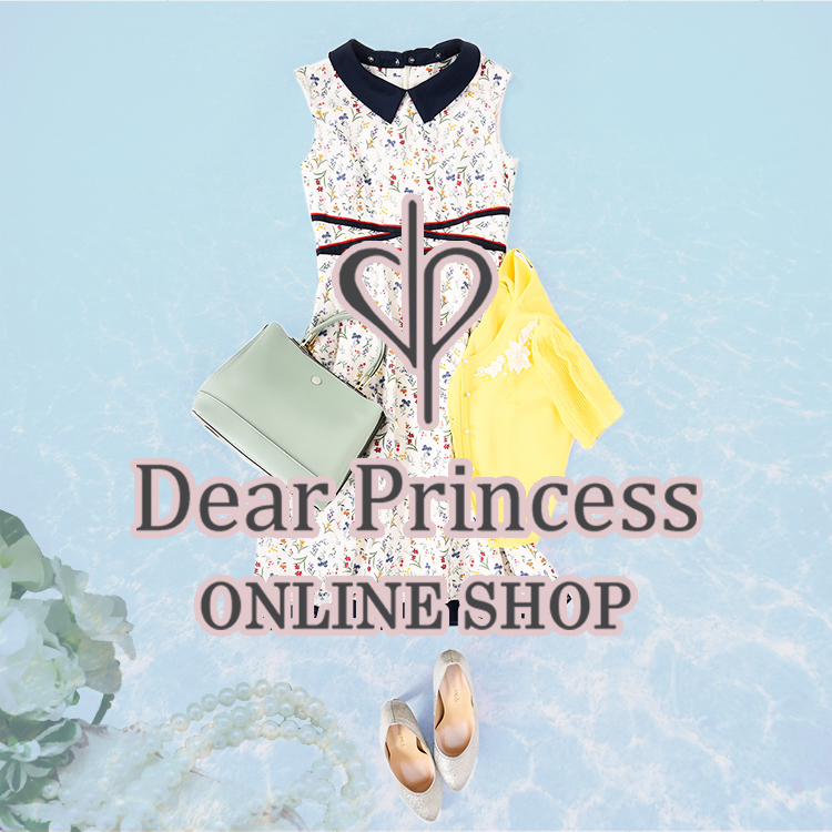 Dear Princess ONLINE SHOP