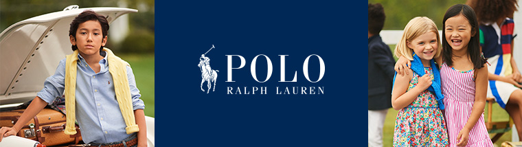 POLO RALPH LAUREN CHILDRENSWEAR(ポロラルフローレンチルドレンズウェア)
