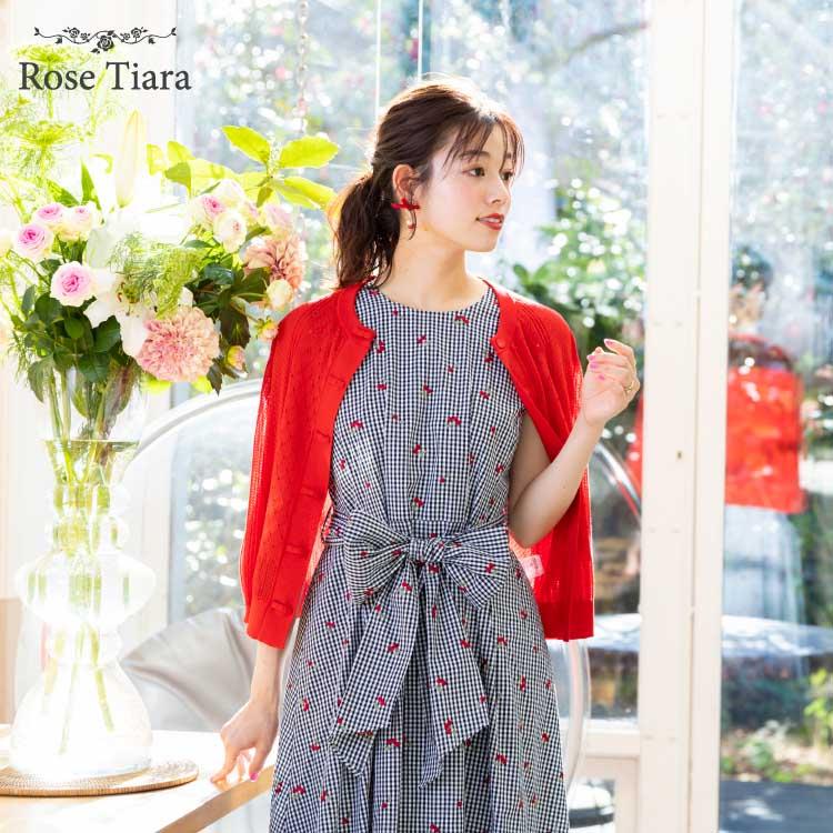 Rose Tiara