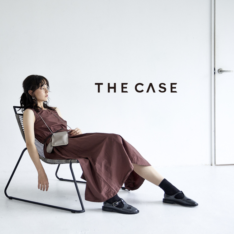 THE CASE(ザ ケース)