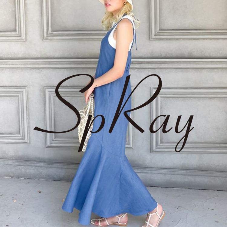 SpRay(スプレイ)