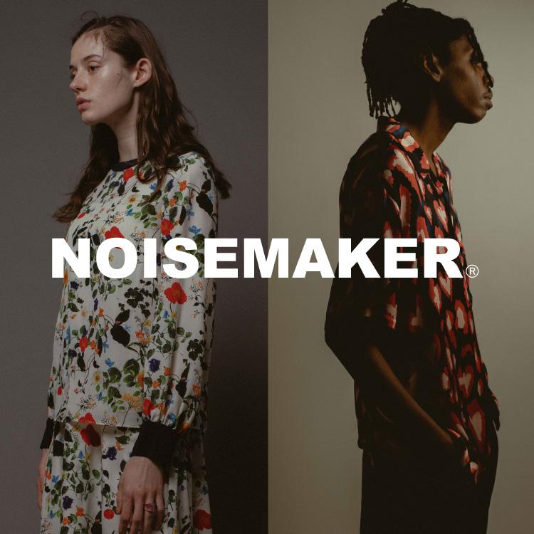 NOISE MAKER(ノイズメーカー)