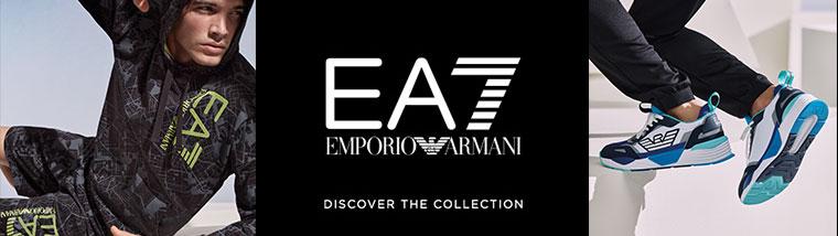 EMPORIO ARMANI(エンポリオ アルマーニ)