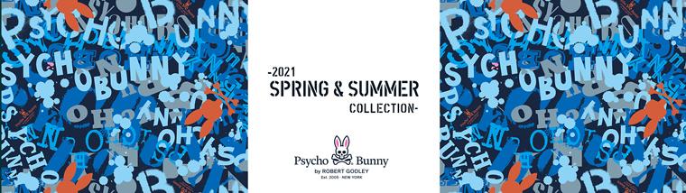 Psycho Bunny(サイコバニー)