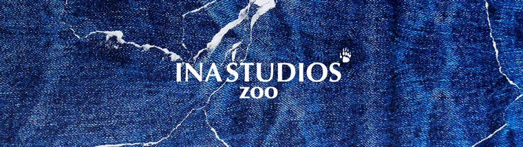 INA STUDIOS ZOO(イーナストゥディオスズー)