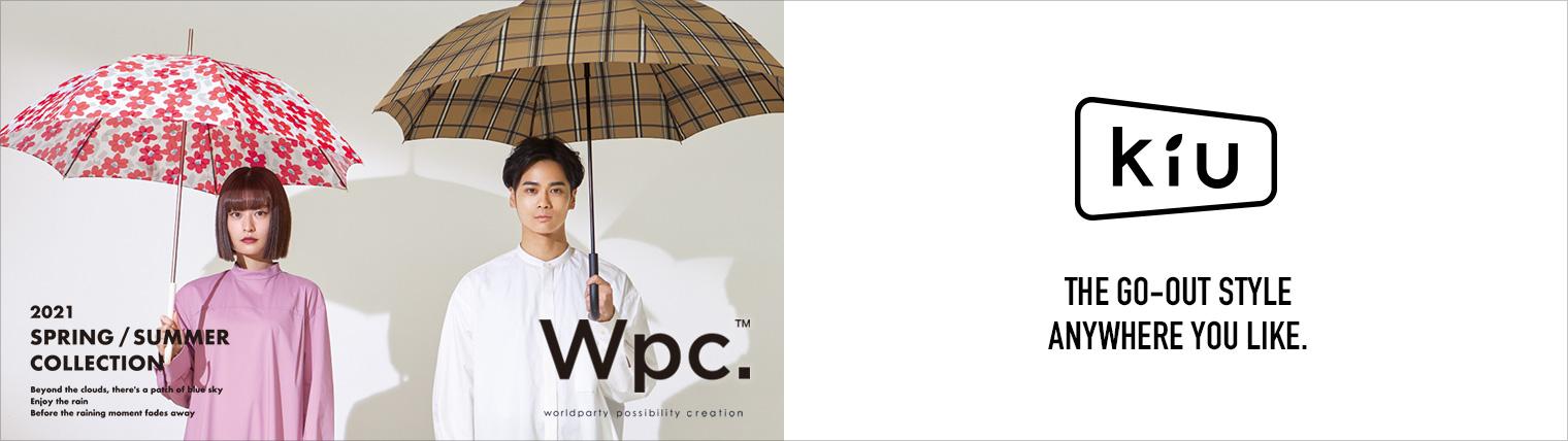 Wpc./KiU(ダブリュピーシーキウ)