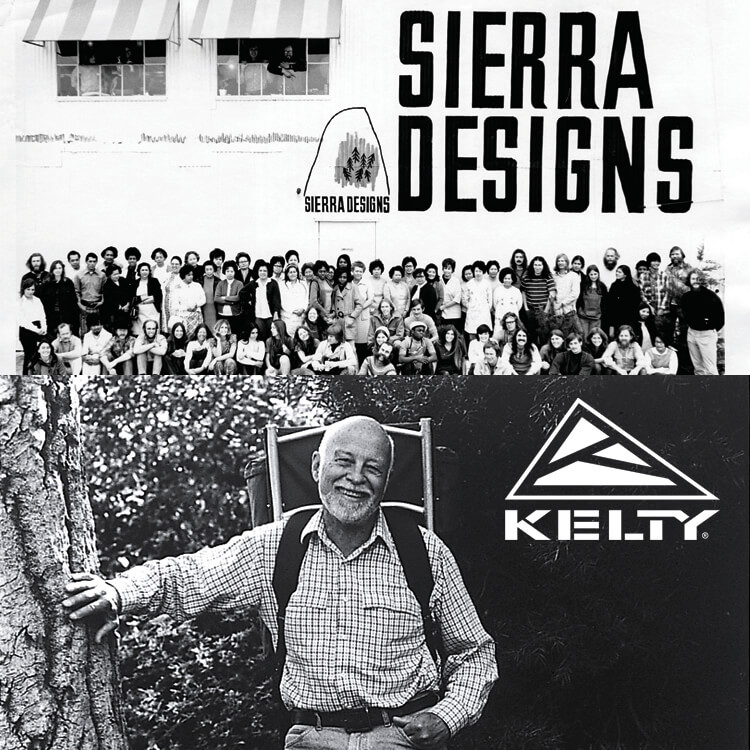 SIERRA DESIGNS / KELTY STORE(シエラデザインズケルティストア)