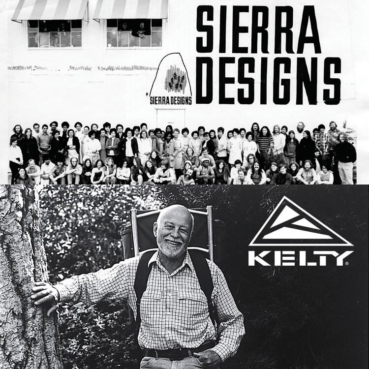 SIERRA DESIGNS / KELTY STORE