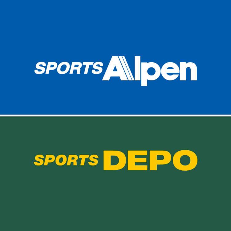 ALPEN / SPORTS DEPO(アルペン / スポーツデポ)