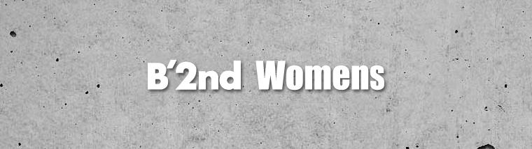 B'2nd Womens(ビーセカンド ウィメンズ)