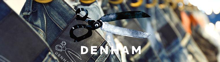 DENHAM(デンハム)