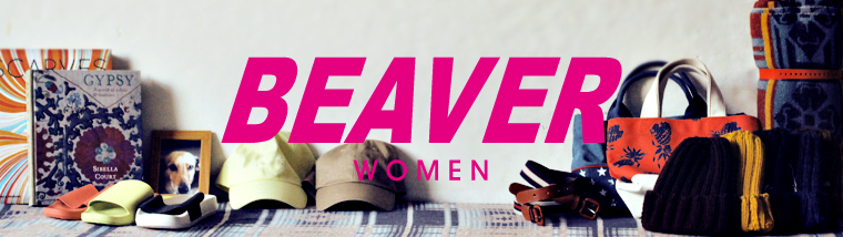 BEAVER WOMEN(ビーバーウィメン)