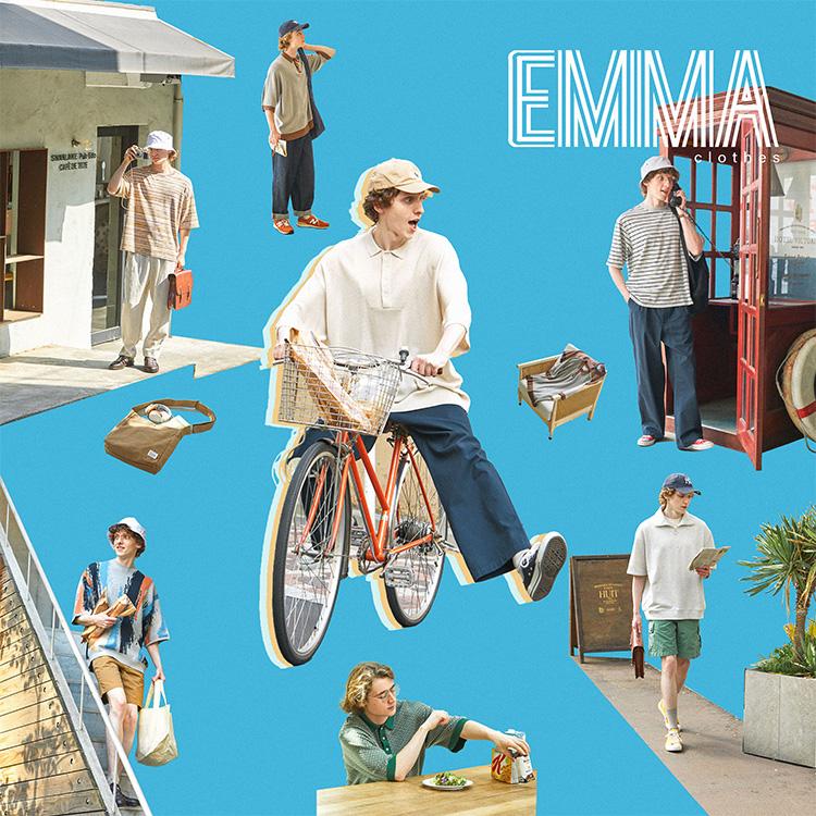 EMMA CLOTHES