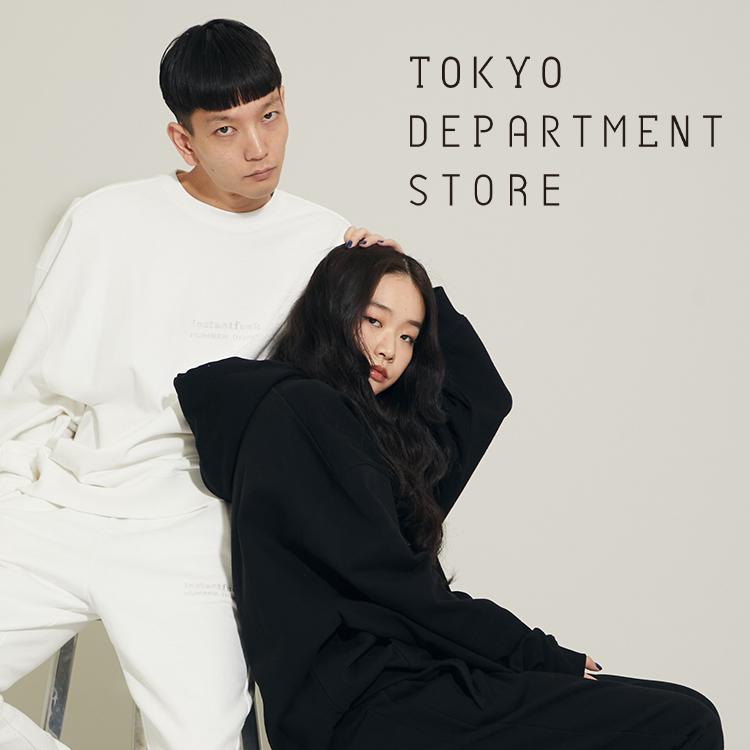 TOKYO DEPARTMENT STORE(トウキョウ デパートメント ストア)