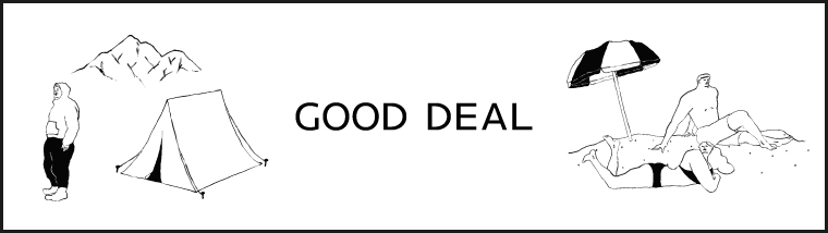 GOOD DEAL(グッドディール)